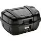 Matte Black Monokey Trekker 52 Liter Top Case - TRK52BA