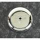 V-Logo Air Cleaner Cover - 34-1042