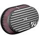 RK Series Street Metal High-Flow Air Intake - RK-3953