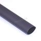 Black 1/2 in. I.D Adhesive Lined Heat Shrink - NAHS-012