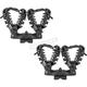 Rhino Grip Double XLR - 21551