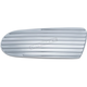 Chrome Finned Air Cleaner Accent - 6060