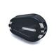 Satin Black Maverick Pro Air Cleaner Kit - 9936