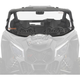 Clear Full-Fixed Vented Windshield - 3007