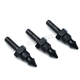 Gloss Black Windshield Mounting Spikes - 5712