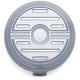 Chrome Legacy Horn Cover - 9338