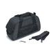 Black Saddlebag Cooler - 5202