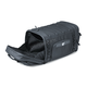 Black Momentum Drifter Luggage Bag - 5283