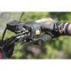Black ATV Heated Grips w/Thumb Warmer - AM10801G