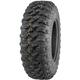 Front QBT 446 29x9R-14 Utility Tire - P3027-29X9-14