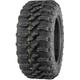 Front/Rear QBT 446 28x10R-15 Utility Tire - P3027-28X10-15