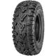 Front/Rear QBT 448 25x10-12 Utility Tire - P3084-25X10-12