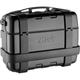 Matte Black Monokey Trekker 33 Liter Cases - TRK33BPACK2A