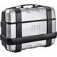 Silver/Black Monokey Trekker 33 Liter Case - TRK33NA