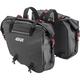 Gravel-T 15 Liter Waterproof Saddlebags - GRT708
