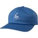 Womens Blue Fox & Chains Hat - 21841-002-OS