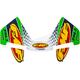 Green 4.1 Colorways Logo Kit - 014831