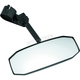 Rearview Mirror - 2 in. Clamp - 18052T