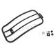 Matte Black 7 in. Solo Luggage Rack - MWL-151-018B