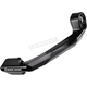 Black Trackday Clutch Lever Guard - DTDLG2-BK