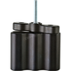 3-Gallon Pack Mount Extension - RX-3EXT