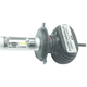 H4 LED Rugged Fanless Bulb - H4SFS