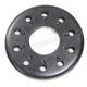 Black Outer Clutch Pressure Plate for H-D FL, FX and UL Models - 18-3113