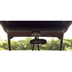 31 in. Bluetooth Overhead Audio System - MUDSYS31