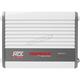 100 Watt 2-Channel Marine Amplifier - WET75.2