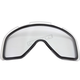 Clear Replacement Dual Lens for Mission/Throttle Goggles - 173117-0000-00