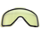 Yellow Replacement Dual Lens for Mission/Throttle Goggles - 173117-6000-00
