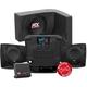 Bluetooth Radio/Subwoofer/Speaker Pod System - RANGERSYSTEM2