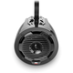 Black 6.5 in. Coaxial Marine Speakers - WET65T