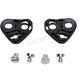 Black Hinge Plate Set for Krios Helmets - 3829-000-000-000