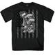 Black Let Freedom Ride T-Shirt