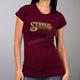 Women's Wine 2018 Sturgis Black Hills Sky T-Shirt