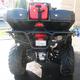 Rear Bumper - 166-266H