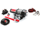2500 lb. Winch w/Wire Rope - 458210