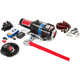 3500 lb. Winch w/Synthetic Rope - 458244