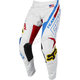 Youth White/Red/Blue 180 RWT Special Edition Pants