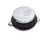 Chrome 8-Ball Air Cleaner Kit - LA-2391-03