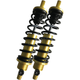 Gold 12 in. Revo-A Adjustable Shocks - 1310-1740