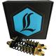 Gold 13 in. Revo-A Adjustable Shocks - 1310-1743