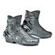 Black Apex Boots
