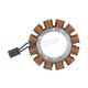 Unmolded Alternator Stator - 17860