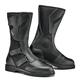 Black All Road Gore-Tex Boots