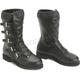 Black Scramble Boots