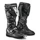 Black X-3 Boots