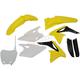 OEM 18 Full Replacement Plastic Kit - 2198035909