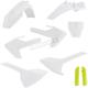 OEM 18 Full Replacement Plastic Kit - 2686465909